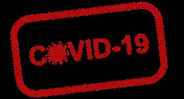 Documents de référence Covid19