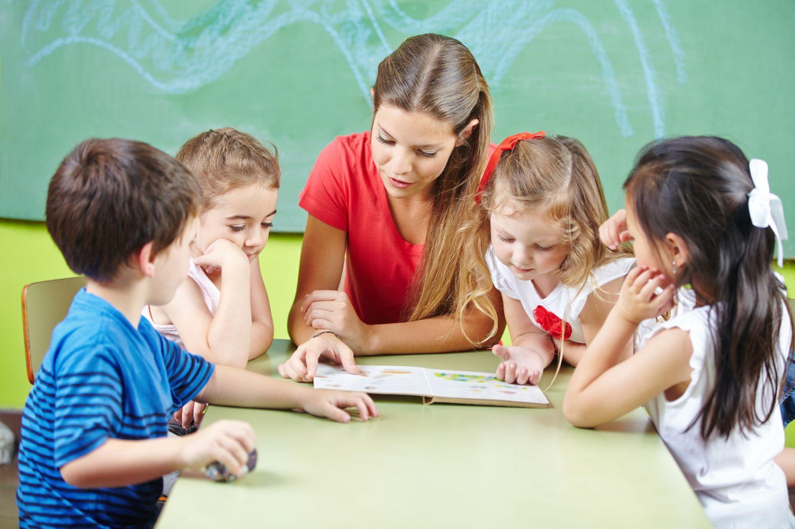 Le choix des manuels scolaires : témoignage