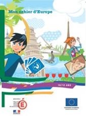 Dossier : enseigner l'Europe à l'école