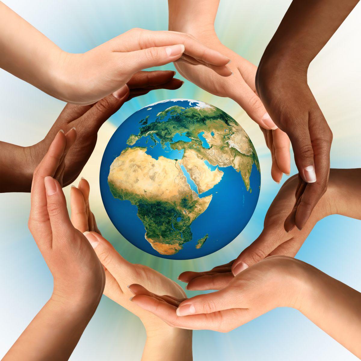 Textes à méditer : Vivre ensemble