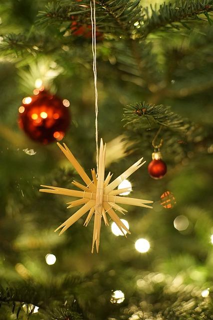 Textes à méditer : Noël (contes de Noël)