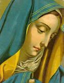 Textes à méditer : Prier avec Marie