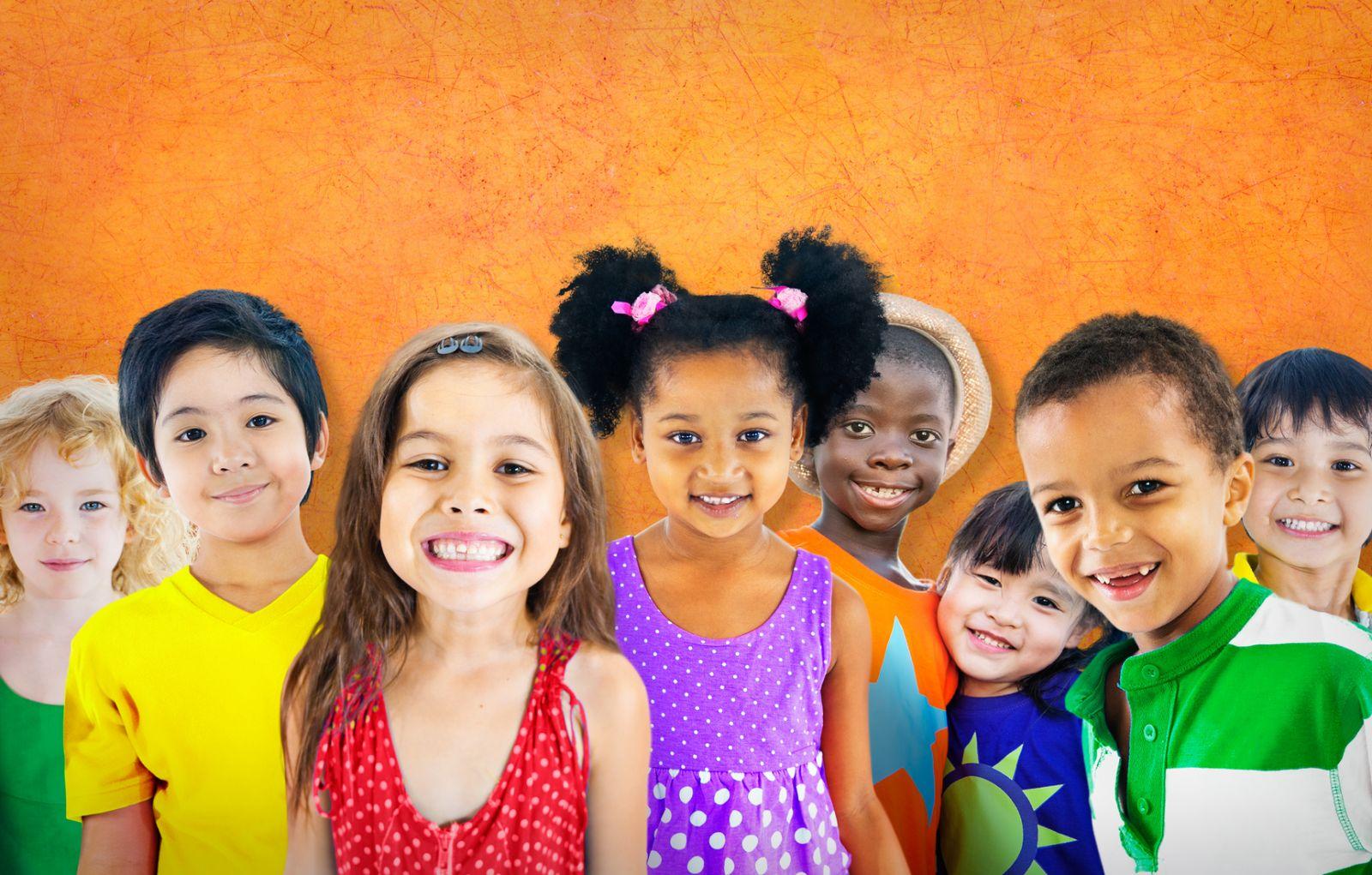 Accueillir: Faire place aux enfants