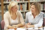 Accueil et Accompagnement de stagiaires(contribution au recrutement et à la formation des enseignants)