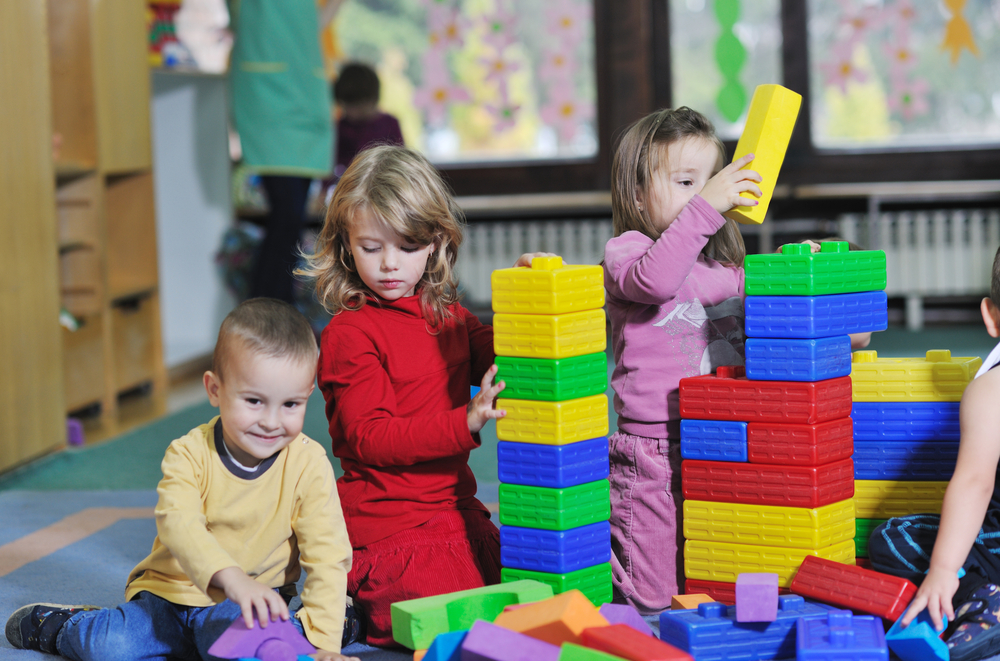 """Rapport d'octobre 2011 sur """"l'école maternelle"""""""