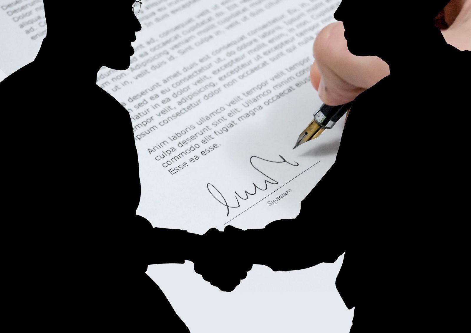 Contrat de scolarisation