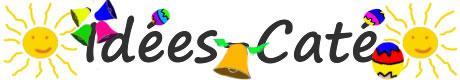 Un site : idées - Caté.com